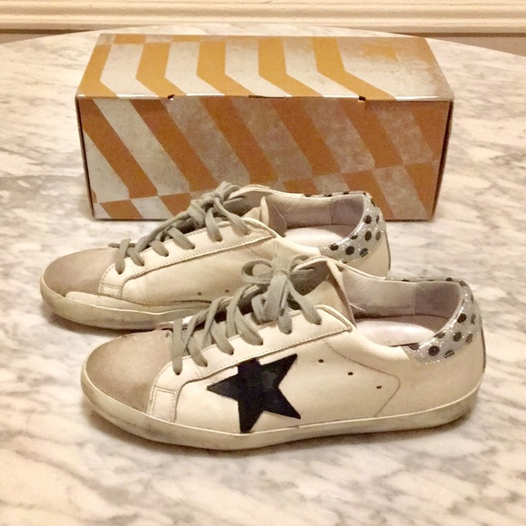 Golden Goose Shoes | Preowned Golden
